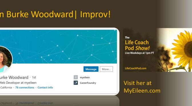 Improv with Eileen Woodward